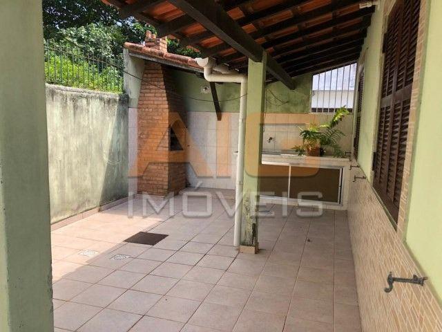 Casa Linear 03 Quartos Amplo Quintal Pertinho Da Lagoa - Foto 20