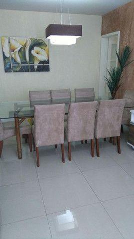 AP1750 Apartamento com 3 dormitórios, 92 m² por R$ 490.000 - Balneário - Florianópolis/SC - Foto 2