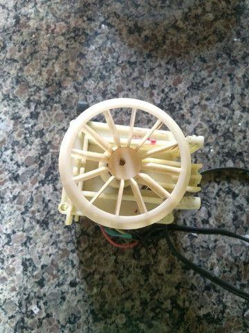 Motor de inalador