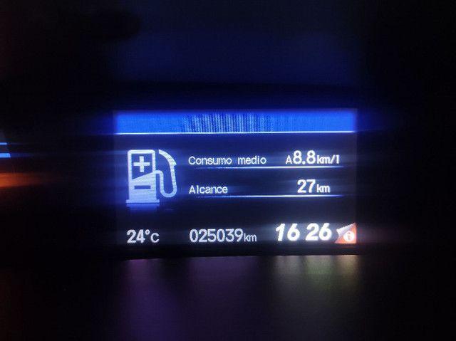 NEW CIVIC LXS 1.8 2016 Apenas 24.000 km  #SóNaAutoPadrão - Foto 7