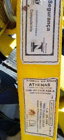 Cintos De Segurança Athenas - Foto 4