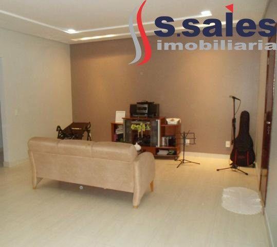 Luxo! Casa em Vicente Pires 4 Quartos - Lazer Completo!! - Brasília - DF - Foto 7