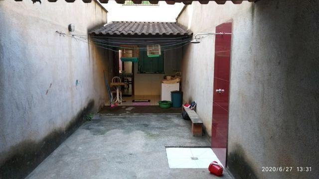 Casa Bairro Cidade Nova, K141, 2 quartos/Suite, 133 m², Quintal, 2 vgs. Valor 175 mil - Foto 4