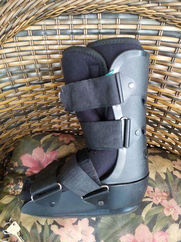 Bota Ortopédica Chantal Robofoot - Foto 2