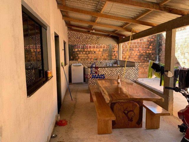 Casa à venda por R$ 150.000 - São Francisco - Ji-Paraná/Rondônia - Foto 11