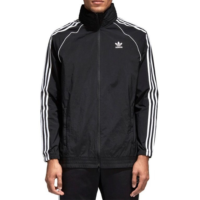 Jaqueta Adidas Originals (Produto Original e Novo)