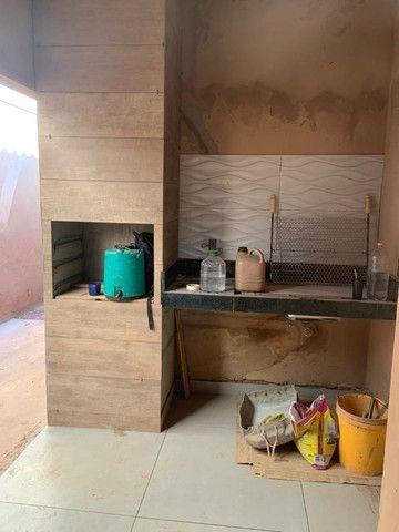 Casa Térrea Tijuca, 3 quartos sendo um suíte - Foto 4
