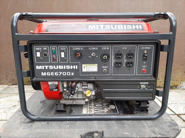 Gerador de Energia Mitsubishi  - Foto 3