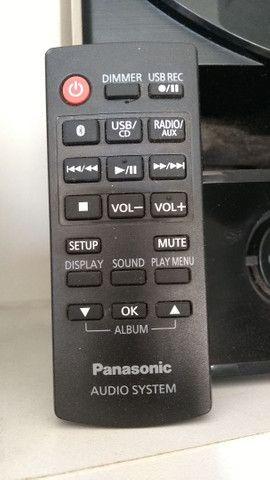 Microsystem Panasonic SA-AKX100, 250 WATTS - Foto 2