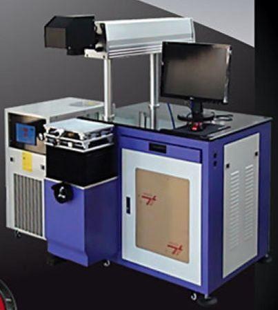 Equipamento de gravação a Laser - Foto 3