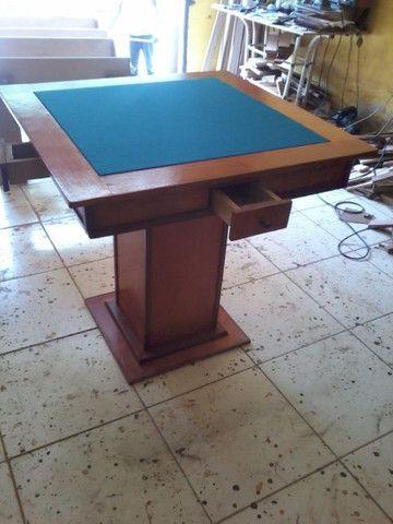 Mesas de bilhar fabricação própria  - Foto 6