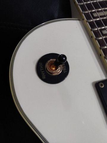 Guitarra Les Paul Golden - Foto 4