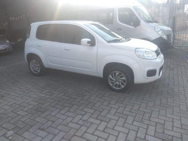 Fiat Uno Evolution 1.4 - Foto 2