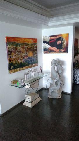Apartamento em Boa Viagem, Queiroz Galvão, 4 quartos na melhor área da Avenida - Foto 16