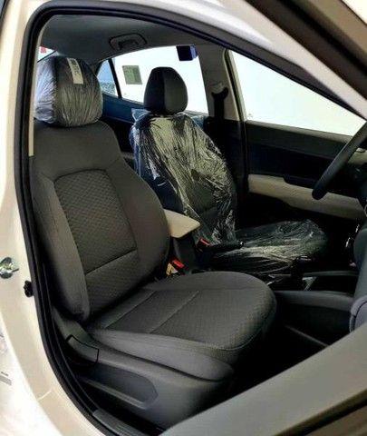 Hyundai HB20s 1.0 Tgdi Flex Evolution Automático - Foto 10