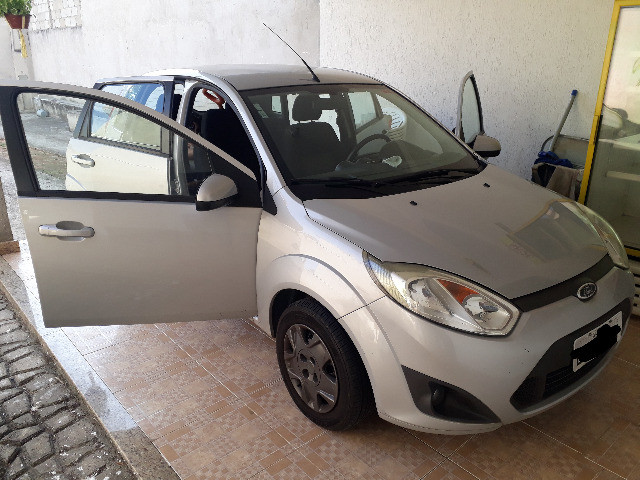 Ford fiesta rocam hatch 2013 1.6 8v flex - Foto 11