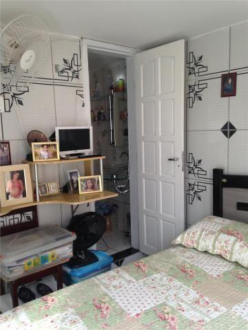 Apartamento à venda, 71 m² por R$ 185.000,00 - Vila União - Fortaleza/CE - Foto 13