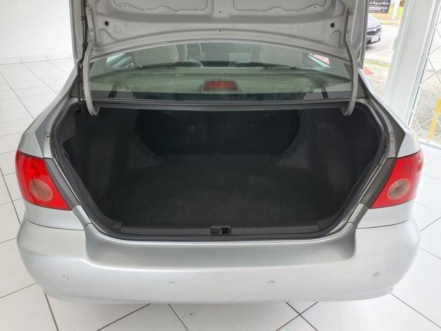 Corolla XLi 1.6 16V 110cv Aut. - Foto 10