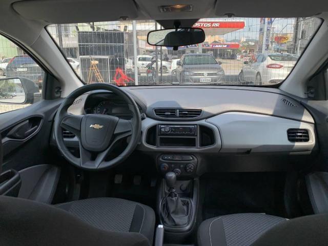 Chevrolet Onix Joy Completo Flex - Foto 4