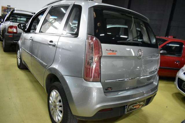 Fiat idea 2011 1.6 mpi essence 16v flex 4p automatizado - Foto 9