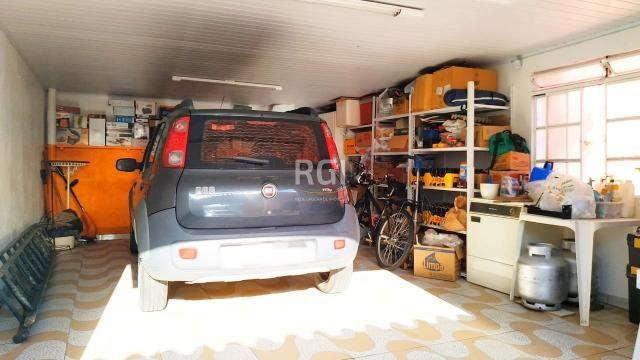 Casa à venda com 5 dormitórios em Jardim sabará, Porto alegre cod:PJ5095 - Foto 4
