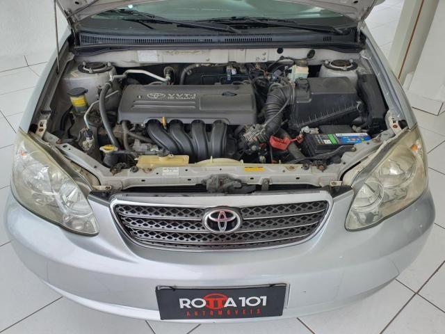 Corolla XLi 1.6 16V 110cv Aut. - Foto 11