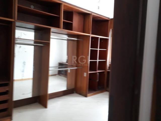 Apartamento à venda com 2 dormitórios em Rio branco, Porto alegre cod:PJ6199 - Foto 6