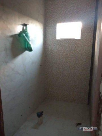 Casa com 3 dormitórios à venda, 90 m² por R$ 170.000,00 - Salgadinho - Patos/PB - Foto 8