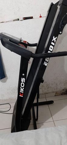 Esteira Kikos E800ix