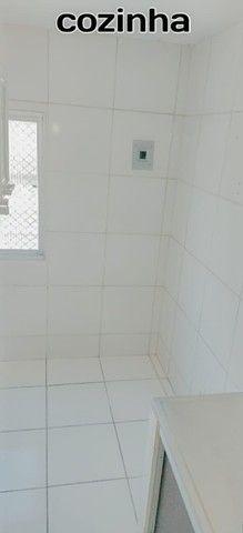 Vendo Apartamento padrão ,3Quartos ,2banheiros,65m²,garagem fechada ,R$ 200mil - Foto 6