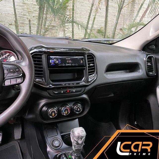 Fiat Toro / Automática / Flex / 2020 - Foto 8