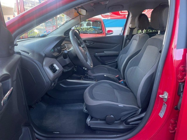 Chevrolet Prisma LT 1.4 2016 Completo - Foto 3