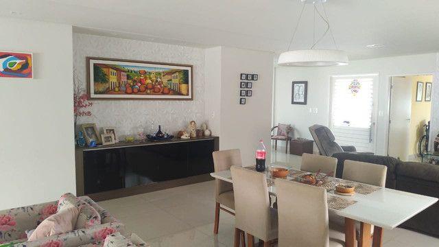 Casa à venda em Condomínio no Cabo Branco, 5 suítes+lazer completo - Foto 3