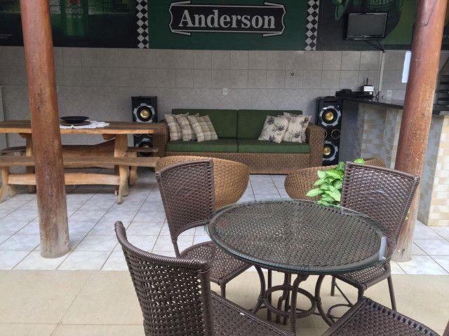Casa No Parque Anhanguera - 5/4 Sendo 2 Suítes - Próximo Ao CT Do Goiás - Foto 10