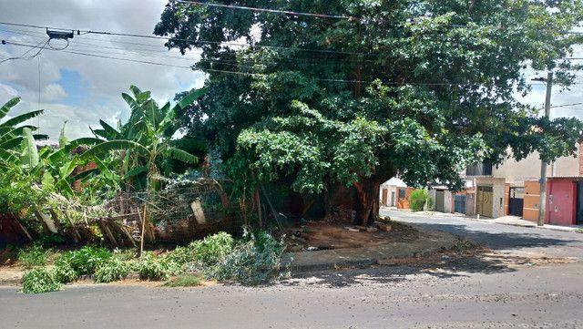 Terreno São Carlos cidade Aracy rua Aparecida da Silva