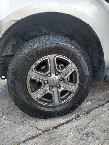 Ford Ranger XLS 2.2 4X4 CD Automática Diesel 2020 ( Garantia de Fabrica ) - Foto 3