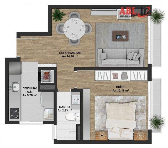 Apartamento Alto Padrão para Venda em Centro Gramado-RS - Foto 7