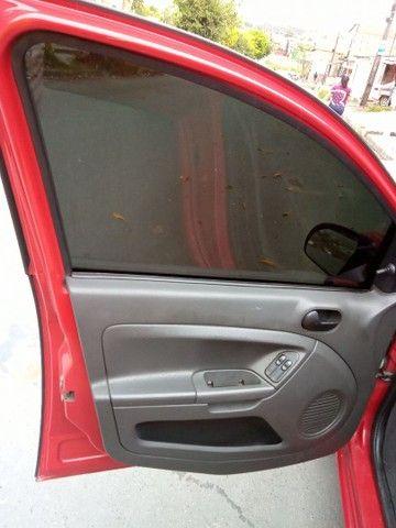 Ford Fiesta Hatch ano 2007 - Foto 10