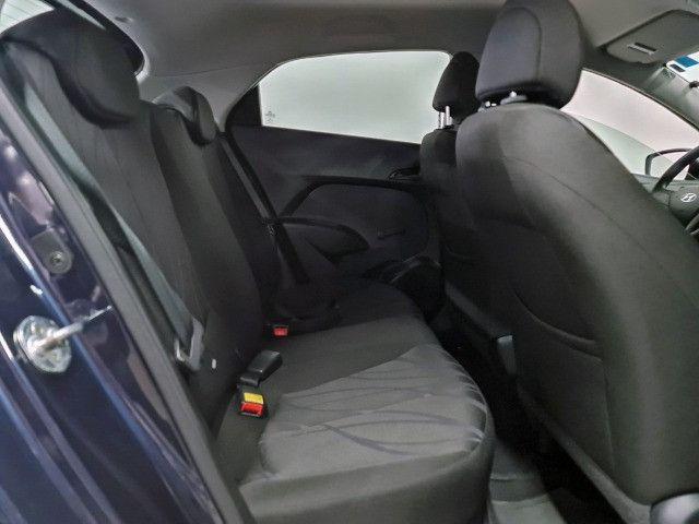 Hyundai HB20 Confort 1.0 Completo Mod 2015 - Foto 11