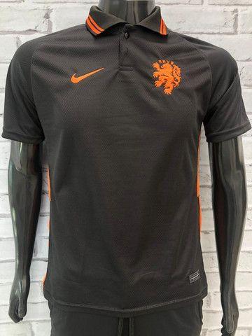Camisa de time premium - Foto 3