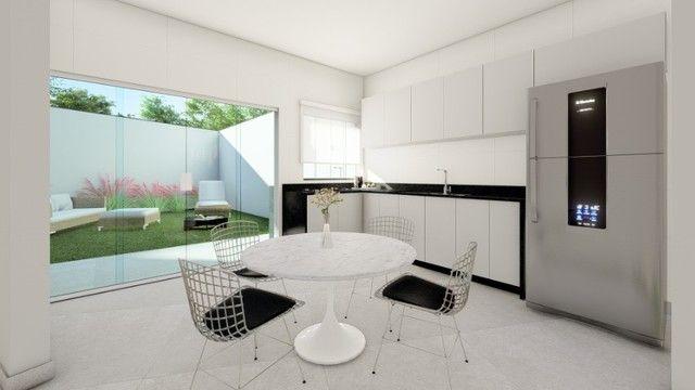 Linda casa baixa 3 quartos. Jardim Real em Pinheiral! Oportunidade na planta! - Foto 17