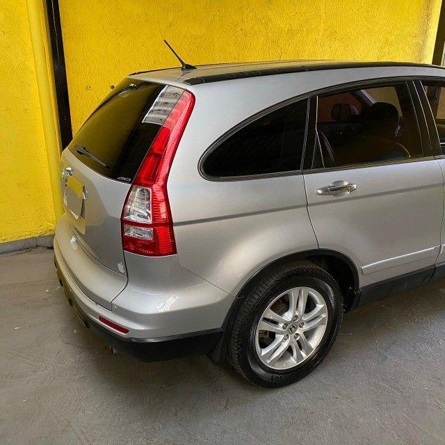 CR-V EXL 4WD 2.0 2010 - Foto 5