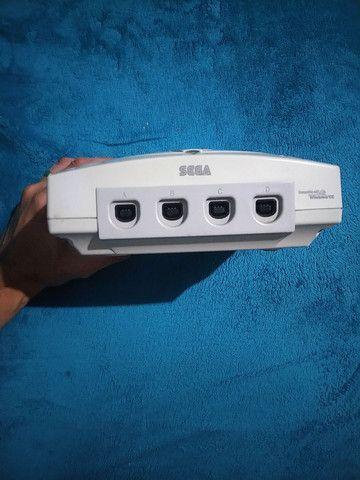 Sega Dreamcast desbloqueado - Foto 2