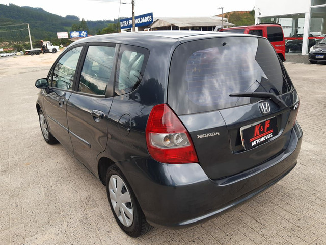 Fit 2006 LX Completo 19.900.00 - Foto 3