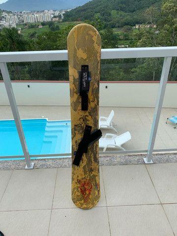 Prancha de sundboard - Foto 2