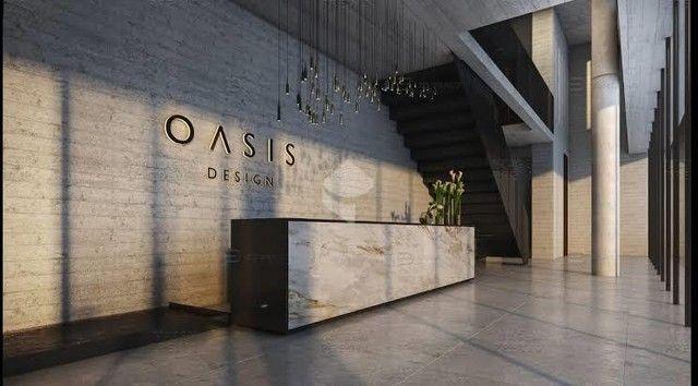 Apartamento à venda com 3 dormitórios em Águas claras (norte), Brasília cod:BR3AP12653 - Foto 4
