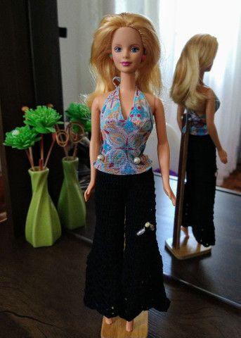 Barbie mattel antiga - Foto 2