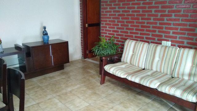 Casa em Cond. em Aldeia + Chalé para Hospedes - Foto 8