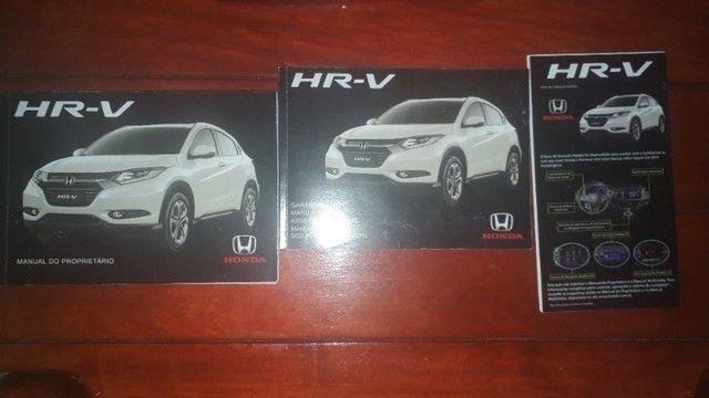 HRV 2018 EXL 26 KM - Foto 13