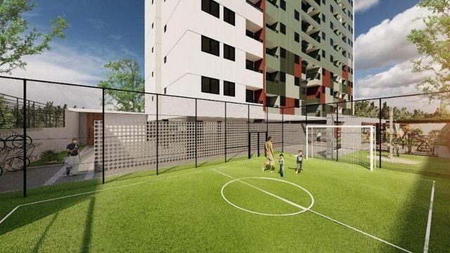 Gk Viver Bem Condomínio Club - Camaragibe - 2 e 3 Q (sendo 1 Suite) - - Foto 9